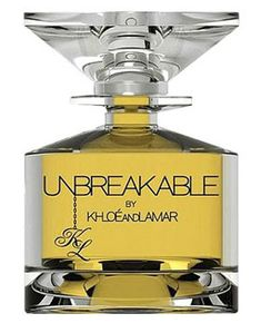 Khloe and Lamar Unbreakable Unisex Perfume