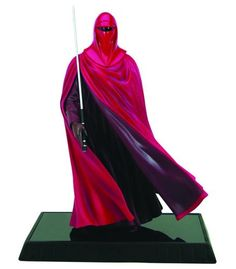 "#StarWars ""Royal Guard"" Statue ($129.99)"