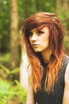 love hair girl rock style vintage Grunge Clothes punk Alternative ...