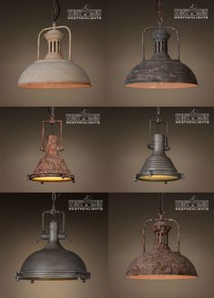WestmenLights New Arrival: Industrial pendant lighting fixtures #pendantlights