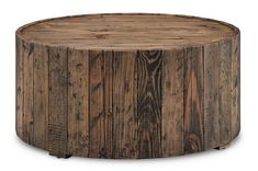 Antonio Rustic Pine Reclaimed Wood Coffee Table | Shop Home Decor | Art & Home  ||  Set a centerpiece for your seating ensemble that won't soon be forgotten with the eye-catching Antonio Rustic Pine Reclaimed Wood Coffee Table. Coffee Table With Casters, Drum Coffee Table, Reclaimed Wood Coffee Table, Coffee Tables For Sale, Round Coffee Table, Modern Coffee Tables, Reclaimed Lumber, Sofa End Tables, Occasional Tables