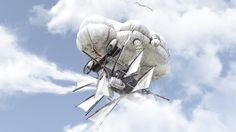 #Zeppelin #art