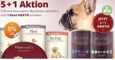 PetsPremium, Nassfutter, Herrmanns, Hunde, Katzen, Tierfutter, Rabattaktion, Bonus, Cashback, Gutschein, weeconomy, wee