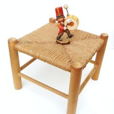 Rustic foot stool or ottomon with hand woven top and branch frame | Hands Stools and By  sc 1 st  Pinterest & Rustic foot stool or ottomon with hand woven top and branch frame ... islam-shia.org