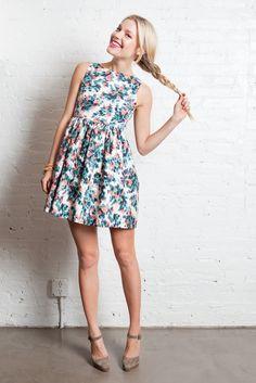 wren dress my-style