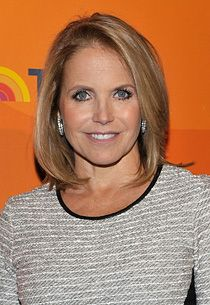 Will Katie Couric Save General Hospital? Short Bob Hairstyles, Cool Haircuts, Fine Hair Cuts, Katie Couric, Hair Reference, Hairstyle Look, Long Bob, Cut And Style, Beauty Secrets