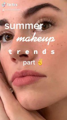 Edgy Makeup, Cute Makeup, Pretty Makeup, Simple Makeup, Natural Makeup, Natural School Makeup, Natural Everyday Makeup, Glamour Makeup, Glowy Makeup