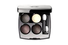 Chanel New Make Up - Quadra Eye Shadow Palettes
