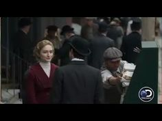 Harley and the Davidsons Season 1 Episode 2