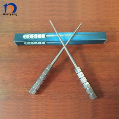 New Stainless Steel Vaping Coil Winding Jig Tool For DIY Ecigarettes Coils