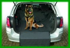 kofferbak beschermer