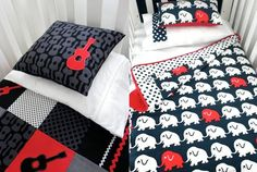 guitar quilts - Google Search