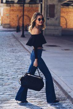 気になる上半身...着痩せコーデで華奢見せ! | SHERYL [シェリル] | ファッションメディア