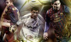 Deportes | Iniesta se quedó con el premio al Mejor Jugador de Europa (Foto: Télam) Leé la nota completa en http://www.lapampadiaxdia.com.ar/2012/08/deportes-iniesta-se-quedo-con-el-premio.html