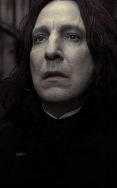 Harry Potter Challenge Day 8 - Severus Snape: bad guy done good or good guy done bad? The cruel things Snape did were out of bitterness and grief, but everyone should understand how much he risked for good. Severus Snape Always, Severus Hermione, Professor Severus Snape, Severus Rogue, Alan Rickman Severus Snape, Snape Harry, Draco Malfoy, Hermione Granger, Harry Potter Quotes