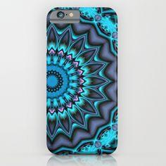 Mandala Time iPhone & iPod Case