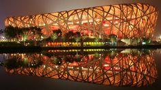 Os cinco estádios de futebol mais imponentes do mundo