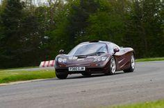 New McLaren MP4-12C review countdown: evo's John Barker was one of the first journalists to test the McLaren F1. After 15 years, they meet again