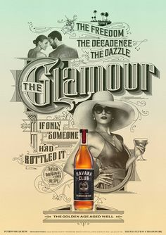 Bacardi - Havana Club's Premium Rum on Behance