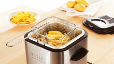6 astuces de grand-mère pour nettoyer sa friteuse