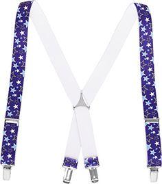 #Playshoes #Unisex #Hosenträger #Sterne, #Gr. #60 cm, #Blau #(blau #7) Playshoes Unisex Hosenträger Sterne, Gr. 60 cm, Blau (blau 7), , Trendige elastische Hosenträger mit stabilen Befestigungsclips. Damit wird jede Hose zu einem echten Highlight. Die Hosenträger sind elastisch und in der Größe verstellbar. Somit passen sie sich perfekt der Körperform ihres Kindes an. Die Hosenträger haben eine Breite von ca. 25 mm. Erhältlich in den Größen 60 cm und 70 cm., , , ,