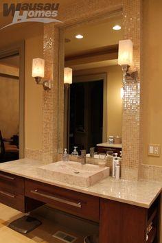 Fabricamos tu cubierta de baño a la medida ..... WhatsApp (442)359 94 92  www.marmolycantera.com.mx