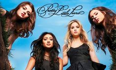 "The Hardest ""Pretty Little Liars"" Quiz You'll Ever Take"
