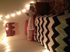 My College Dorm