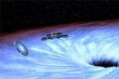科幻大片 星际: 还原黑洞的最真实面貌据国外媒体报道,克里斯托弗·诺兰的电影《星际》是一部史诗般的科幻电影佳作,讲述了人类探索宇宙所执行的冒险任务,同时也给观众呈现出巨大的视觉冲击,是以往科幻电影所无法比拟的。比如,拍摄团队邀请了顶尖的黑洞物理学家为大家呈现出黑洞的真实一面,片子中的黑洞也是到目前为止最为逼真的,由加州理�