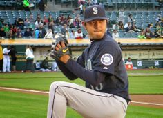 Mariners injury updates: Stephen Pryor, Taijuan Walker, Hisashi Iwakuma ~ Sports Injury Alert