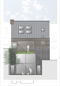 Residence - BW   Renovation