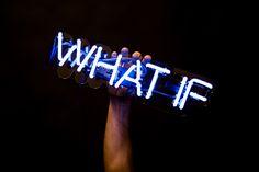 Neonlampen voor thuis | WVM | Wonen Voor Mannen