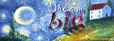 I am all about and I Big! Fb Banner, Free Facebook, Facebook Timeline Covers, Fb Covers, Cover Pics, Art Portfolio, Page Design, Dream Big, Free Gifts