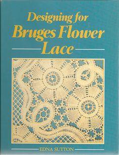 Designing for BRUGES FLOWER LACE - isamamo - Picasa Webalbums