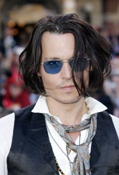 "Johnny Depp, aux Teen Choice Awards pour ""Pirates of the Caribbean: Dead Man's Chest"""