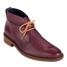 Air Colton Winter Chukka - Reflective - Men's Shoes: Colehaan.com