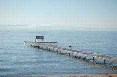 Lake Michigan near Traverse City
