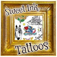 Sweet Ink Tattoos