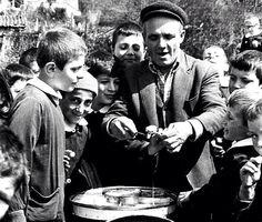 Macuncu, 1970 #istanbul #istanlook