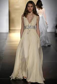 Jenny Packham - Wedding Dress