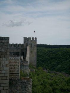 Шуменска крепост (или Старият град) / The fortress of Shumen