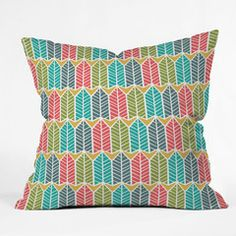 DENY Designs Home Accessories   Heather Dutton Throw Pillow