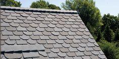 EcoStar, Majestic Slate Tiles