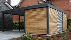 Metal carport: carport by carport-schmiede gmbh & co. kg – … – Door Ideas
