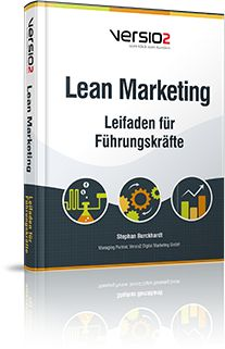 has launched a FREE ebook that focuses on how the latest marketing practices fit with a lean business paradigm.