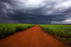 Way to Hell Photo by Christiano Pessoa -- National Geographic Your Shot