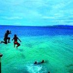 Liang Beach, Ambon.