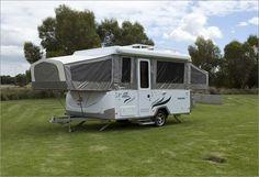 Jayco Swan #jayco #jaycoaustralia #roadtrip #swan