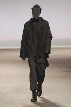 F/W 2013/2014 Collection by Craig Green