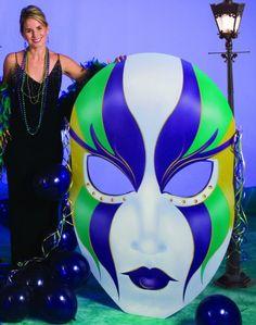 Giant Mardi Gras Cutout Standee Shindigz http://www.amazon.com/dp/B00BL4FEW8/ref=cm_sw_r_pi_dp_FuR0tb1CJ5ZK03AQ